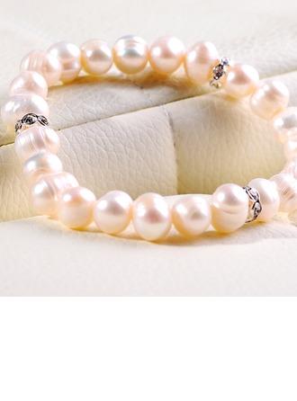 Élégante Pearl Femmes Bracelets