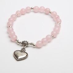 Personalized Crystal Ladies'/Child's Bracelets