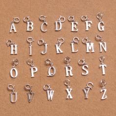 Letter DIY Jewelry