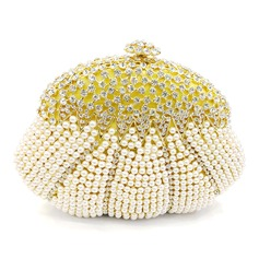 Alloy Clutches/Luxury Clutches