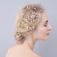 Gorgeous Alloy Hairpins