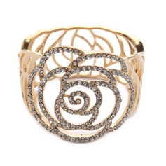 With Crystal Women's Bracelets