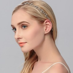 Stylish Rhinestone Headbands