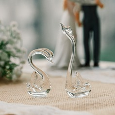 Lovely Glass Accessories (2 Pieces)
