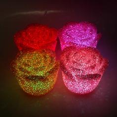 Color changing Flower Design LED Lights
