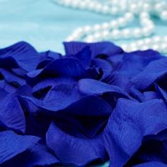 Royal Blue Rose Petals