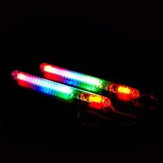 Color changing Plastic LED Lights