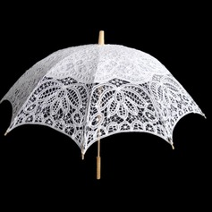 Cotton Wedding Umbrellas (124060675)