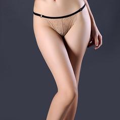 Lace/Nylon Bridal/Feminine/Fashion Panties