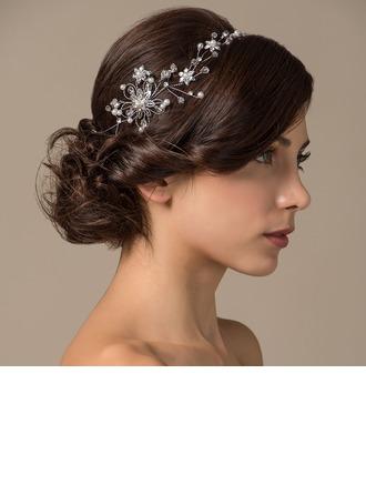 Exquisite Copper Headbands