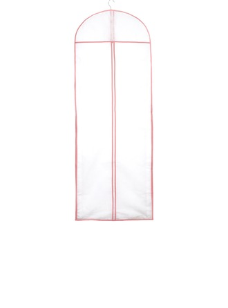 Simple/Breathable Gown Length Garment Bags