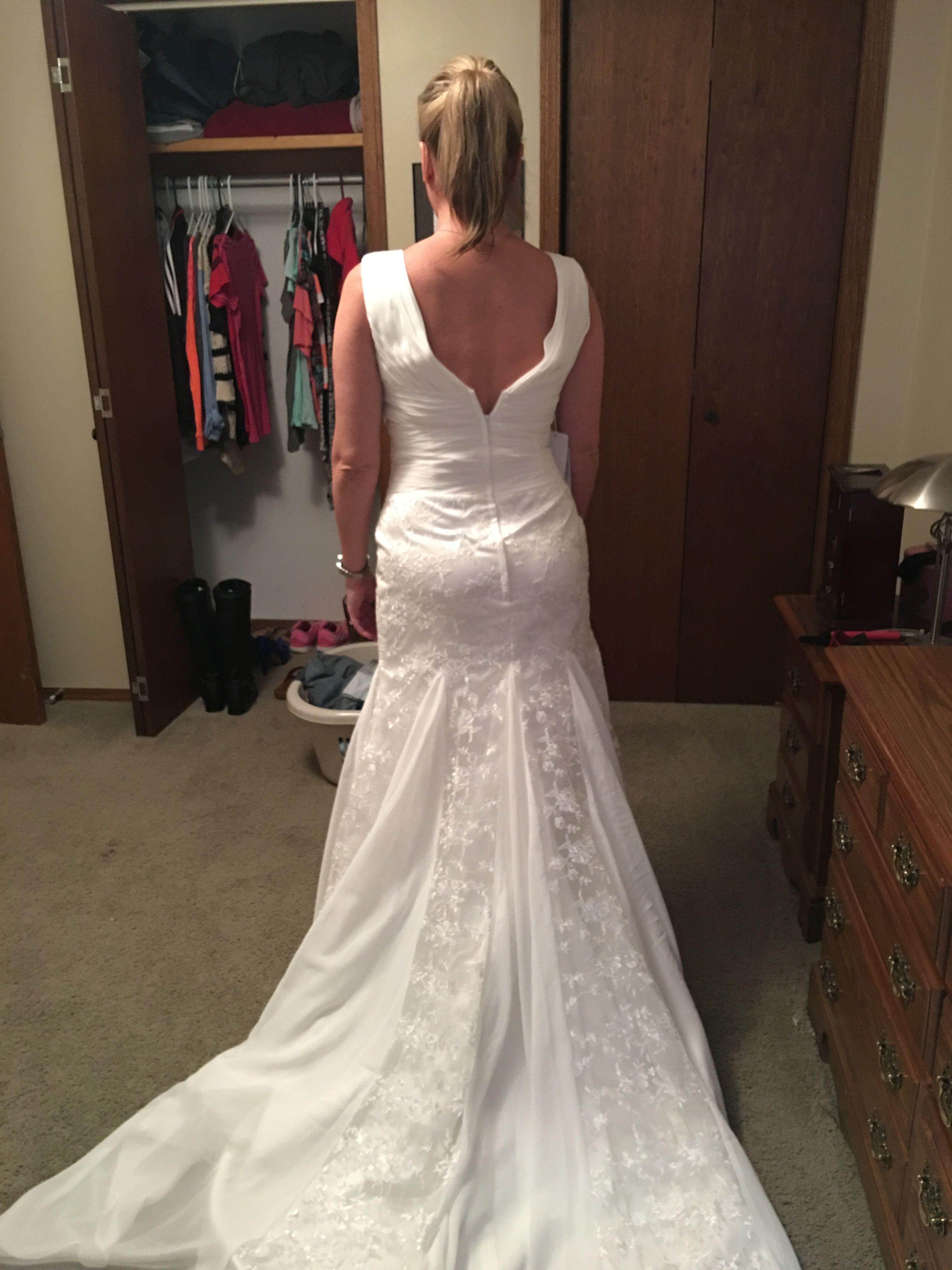 JJsHouse Wedding Dresses Jx30468